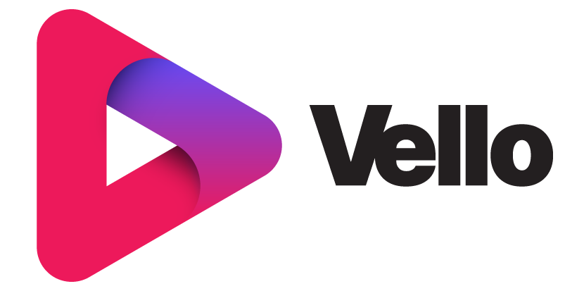 Vello App - video message with your heroes