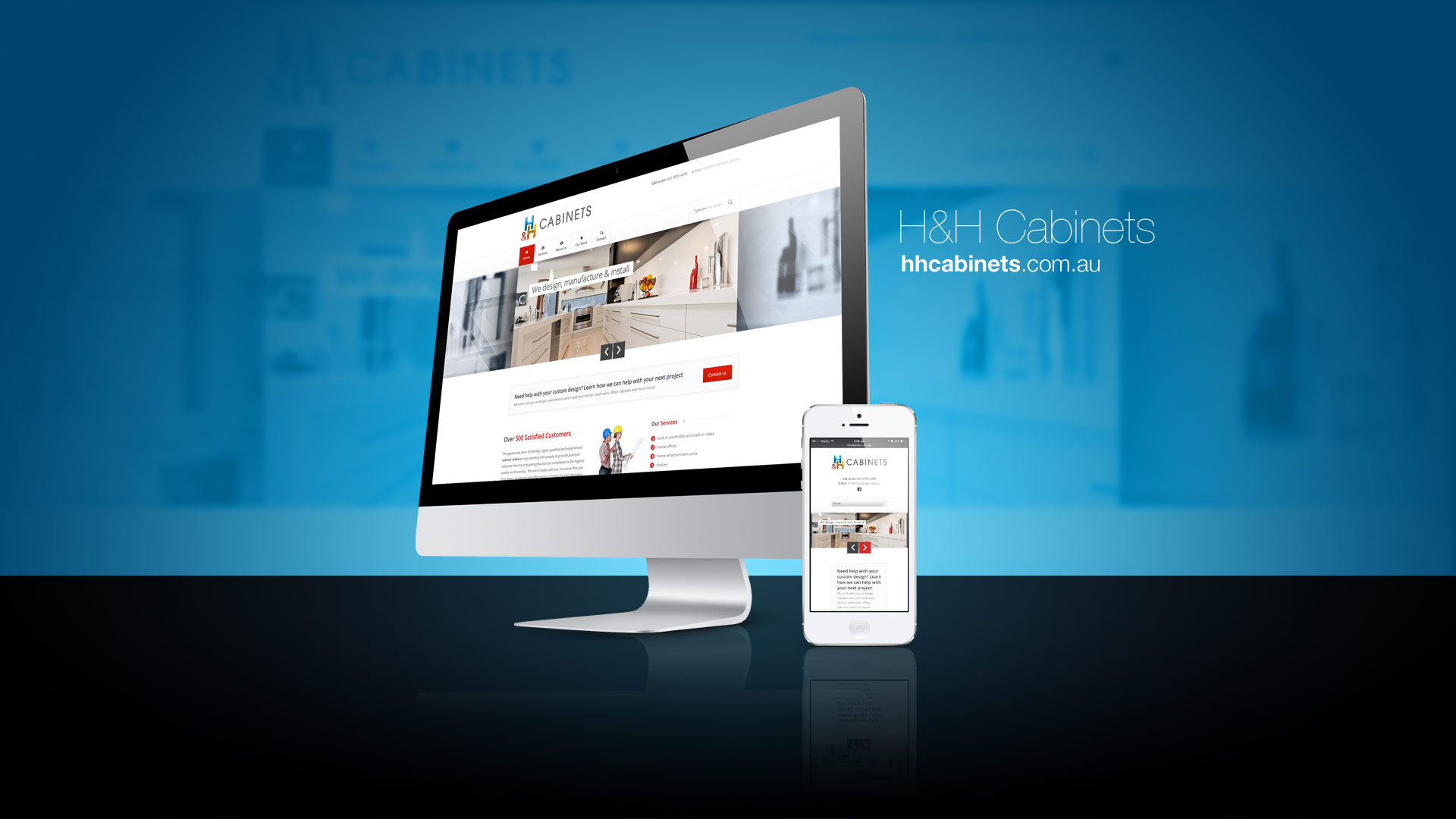 wordpress-website-design-melbourne_hhcabinets