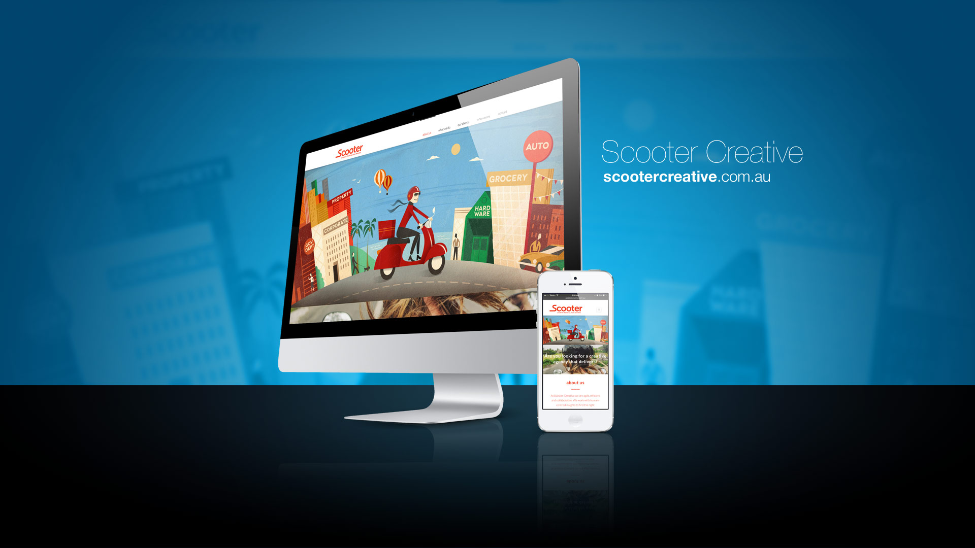 Web Design Portfolio - Playground Multimedia